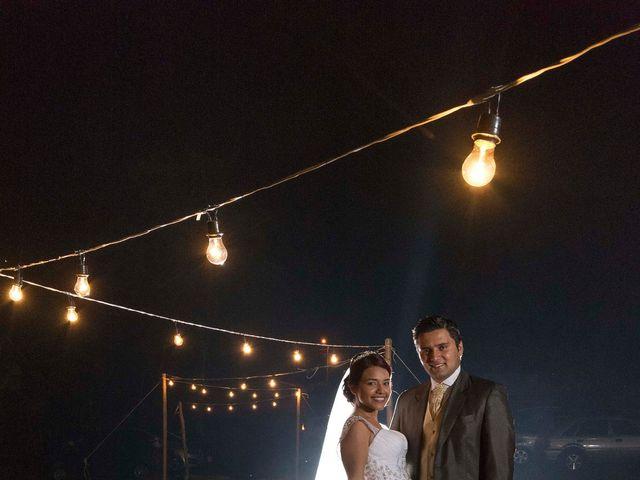 El matrimonio de Jhon y Diana en Bucaramanga, Santander 62