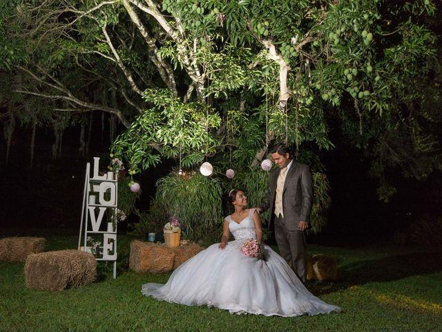 El matrimonio de Jhon y Diana en Bucaramanga, Santander 64