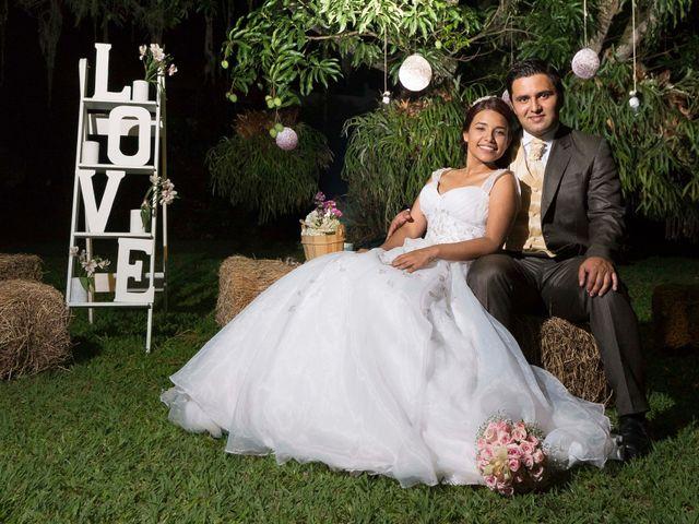 El matrimonio de Jhon y Diana en Bucaramanga, Santander 65
