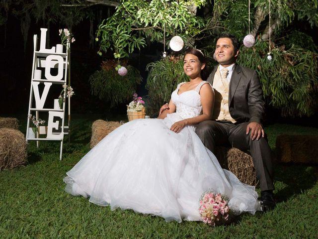 El matrimonio de Jhon y Diana en Bucaramanga, Santander 66