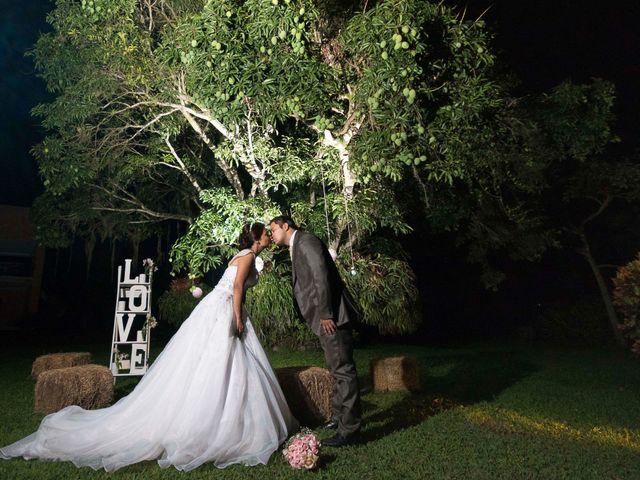El matrimonio de Jhon y Diana en Bucaramanga, Santander 67