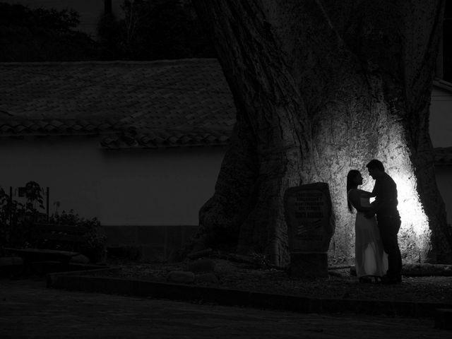 El matrimonio de Jhon y Diana en Bucaramanga, Santander 70
