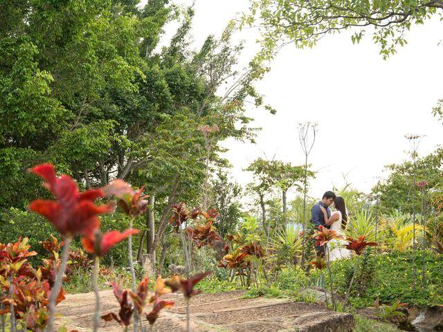 El matrimonio de Jhon y Diana en Bucaramanga, Santander 83