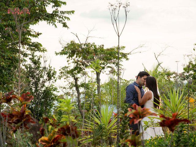 El matrimonio de Jhon y Diana en Bucaramanga, Santander 84