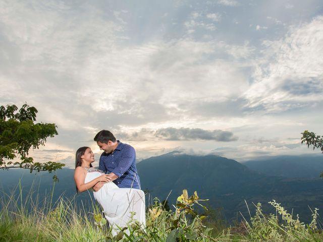 El matrimonio de Jhon y Diana en Bucaramanga, Santander 85