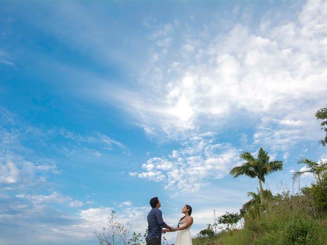El matrimonio de Jhon y Diana en Bucaramanga, Santander 87
