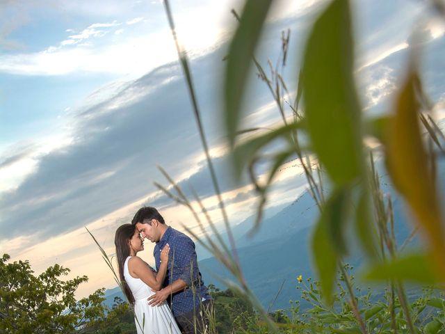 El matrimonio de Jhon y Diana en Bucaramanga, Santander 88