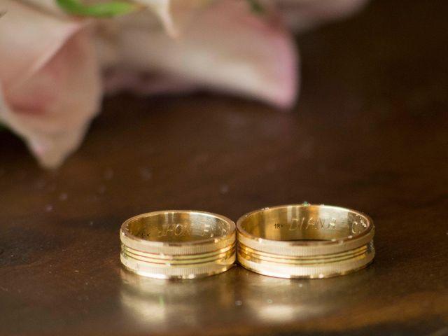 El matrimonio de Jhon y Diana en Bucaramanga, Santander 2