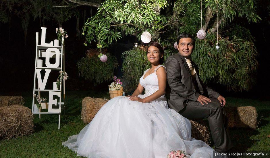 El matrimonio de Jhon y Diana en Bucaramanga, Santander