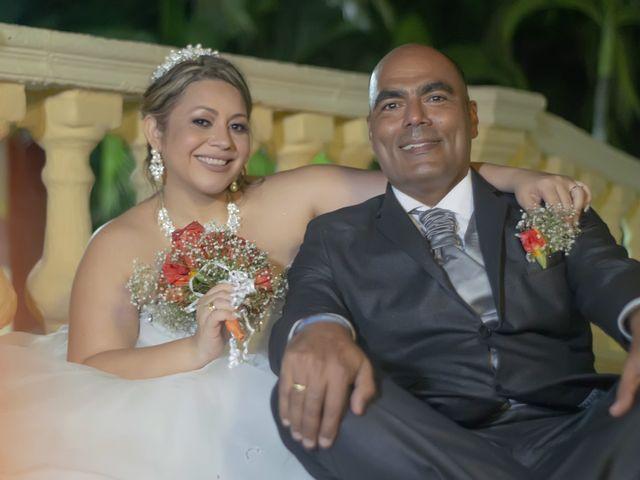 El matrimonio de Javier y Yazmine en Barranquilla, Atlántico 4