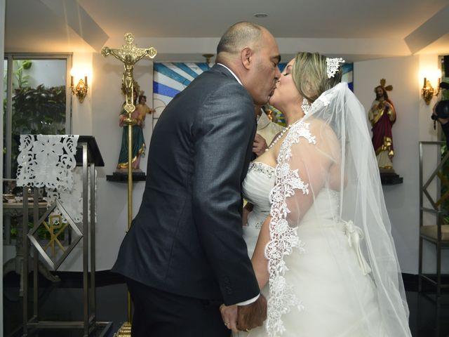 El matrimonio de Javier y Yazmine en Barranquilla, Atlántico 5