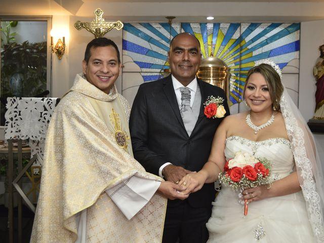 El matrimonio de Javier y Yazmine en Barranquilla, Atlántico 6