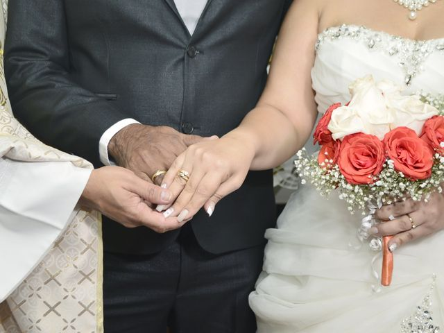El matrimonio de Javier y Yazmine en Barranquilla, Atlántico 7