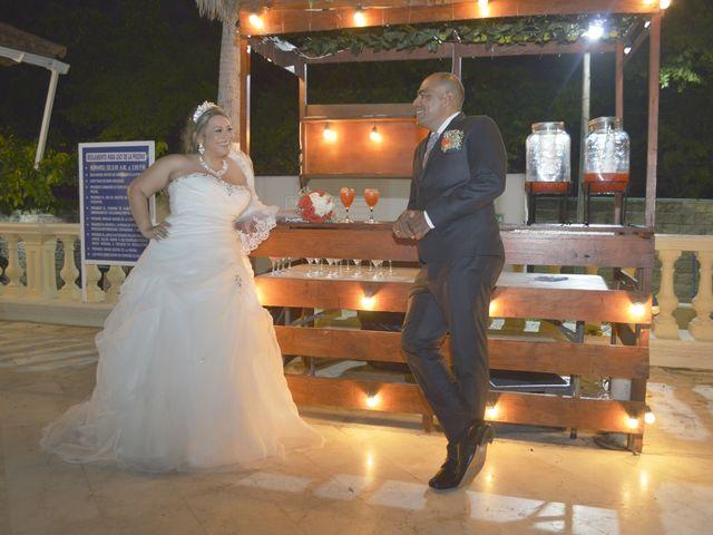 El matrimonio de Javier y Yazmine en Barranquilla, Atlántico 8