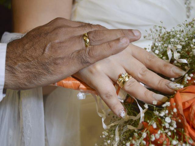 El matrimonio de Javier y Yazmine en Barranquilla, Atlántico 9