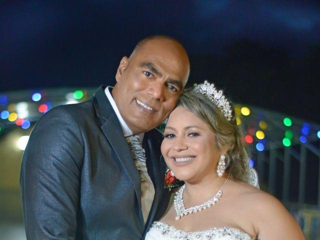 El matrimonio de Javier y Yazmine en Barranquilla, Atlántico 10