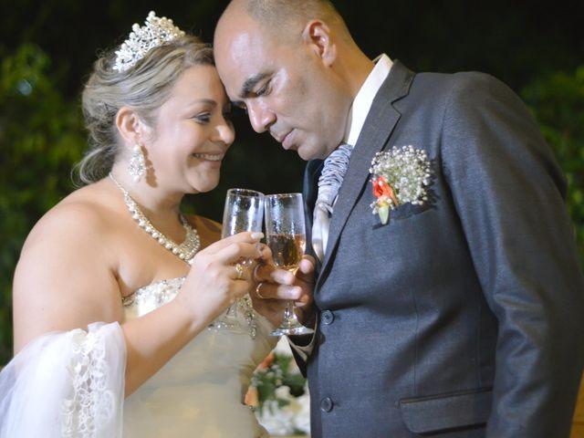El matrimonio de Javier y Yazmine en Barranquilla, Atlántico 11