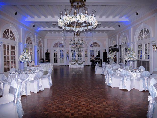 El matrimonio de Eric y Martha en Barranquilla, Atlántico 1