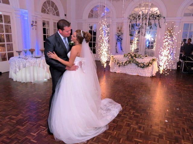 El matrimonio de Eric y Martha en Barranquilla, Atlántico 8
