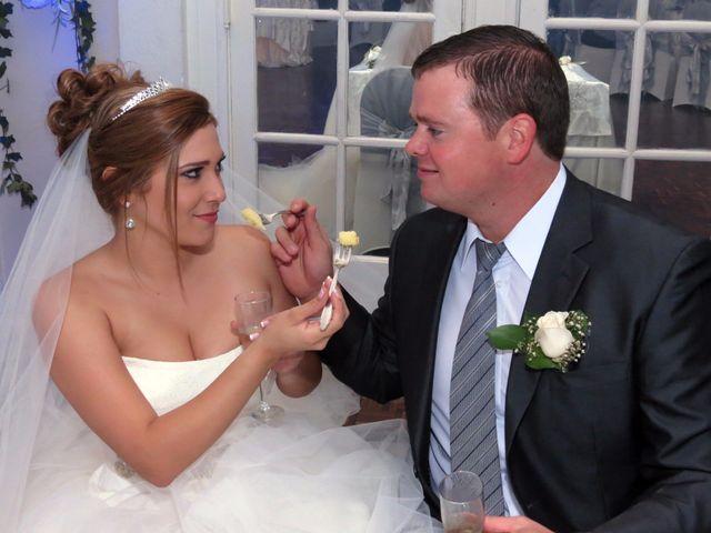 El matrimonio de Eric y Martha en Barranquilla, Atlántico 10