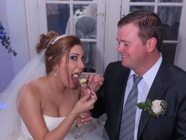 El matrimonio de Eric y Martha en Barranquilla, Atlántico 11