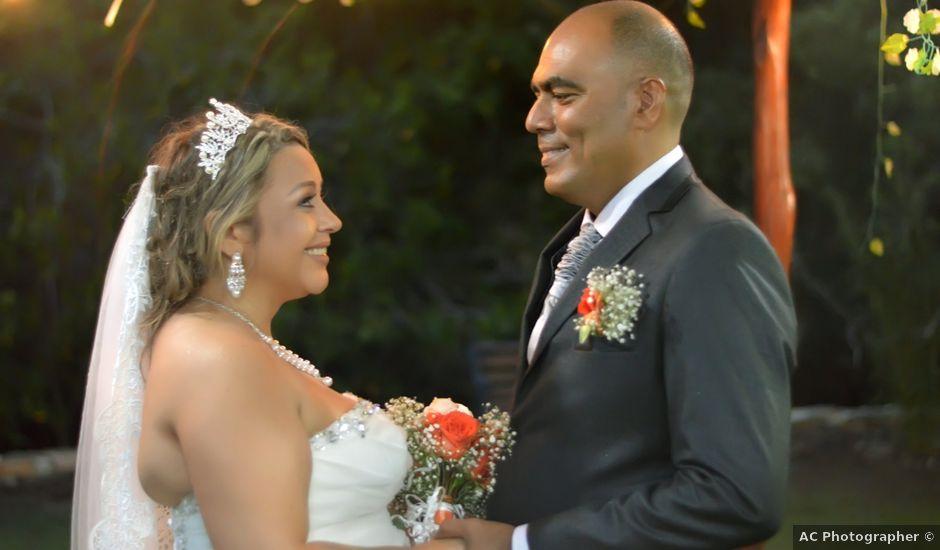 El matrimonio de Javier y Yazmine en Barranquilla, Atlántico