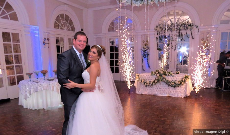 El matrimonio de Eric y Martha en Barranquilla, Atlántico