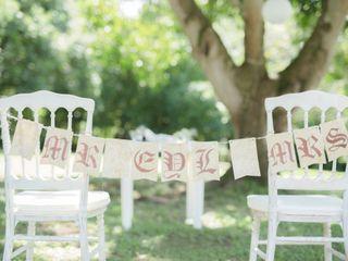 El matrimonio de lorena y eddy 3