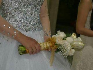 El matrimonio de Ingrid  y Antonio 3