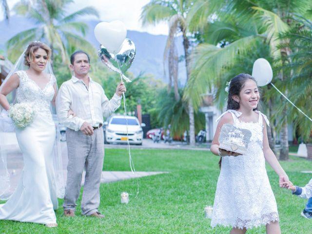 El matrimonio de eddy y lorena en San Jerónimo, Antioquia 19