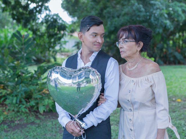 El matrimonio de eddy y lorena en San Jerónimo, Antioquia 20