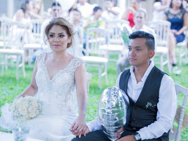 El matrimonio de eddy y lorena en San Jerónimo, Antioquia 25