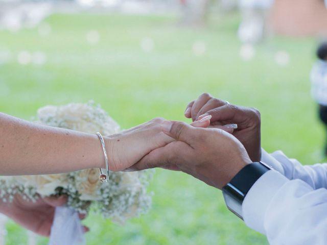 El matrimonio de eddy y lorena en San Jerónimo, Antioquia 27