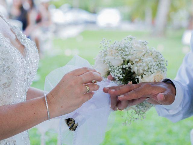 El matrimonio de eddy y lorena en San Jerónimo, Antioquia 28