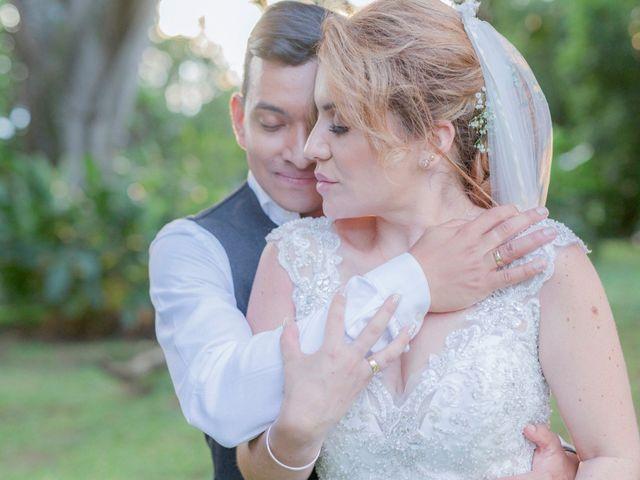 El matrimonio de eddy y lorena en San Jerónimo, Antioquia 35