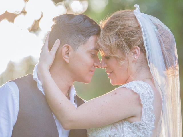 El matrimonio de eddy y lorena en San Jerónimo, Antioquia 37