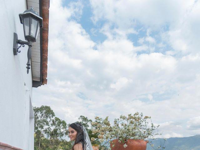 El matrimonio de Edwin y Marcela en Copacabana, Antioquia 6