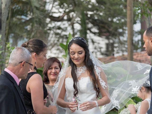 El matrimonio de Edwin y Marcela en Copacabana, Antioquia 8
