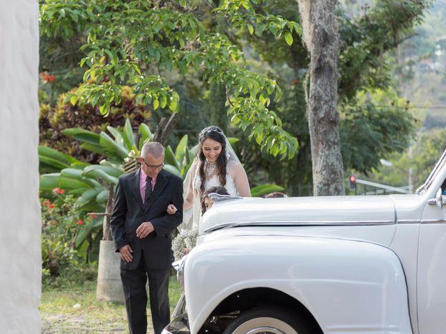 El matrimonio de Edwin y Marcela en Copacabana, Antioquia 9