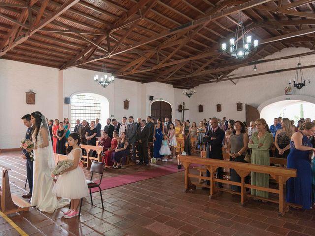 El matrimonio de Edwin y Marcela en Copacabana, Antioquia 11