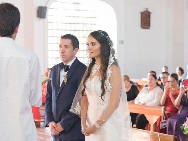 El matrimonio de Edwin y Marcela en Copacabana, Antioquia 12