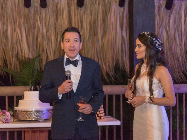 El matrimonio de Edwin y Marcela en Copacabana, Antioquia 27