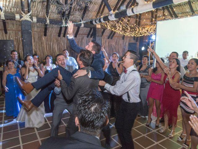 El matrimonio de Edwin y Marcela en Copacabana, Antioquia 29