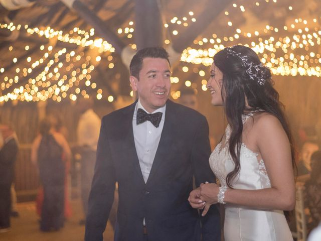 El matrimonio de Edwin y Marcela en Copacabana, Antioquia 31
