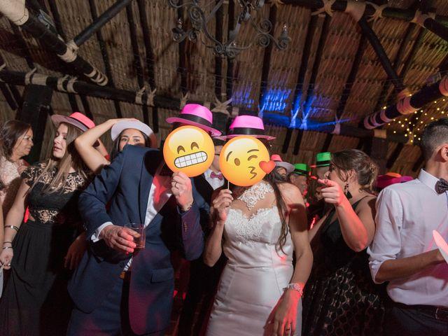 El matrimonio de Edwin y Marcela en Copacabana, Antioquia 32