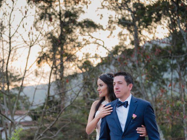 El matrimonio de Edwin y Marcela en Copacabana, Antioquia 35