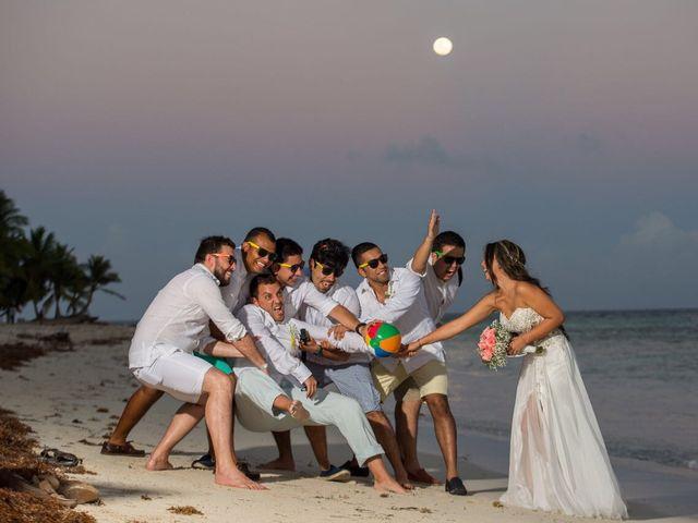 El matrimonio de William y Alejandra  en San Andrés, Archipiélago de San Andrés 1