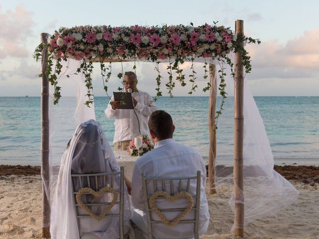 El matrimonio de William y Alejandra  en San Andrés, Archipiélago de San Andrés 2