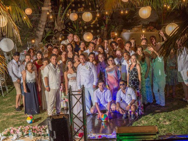 El matrimonio de William y Alejandra  en San Andrés, Archipiélago de San Andrés 7