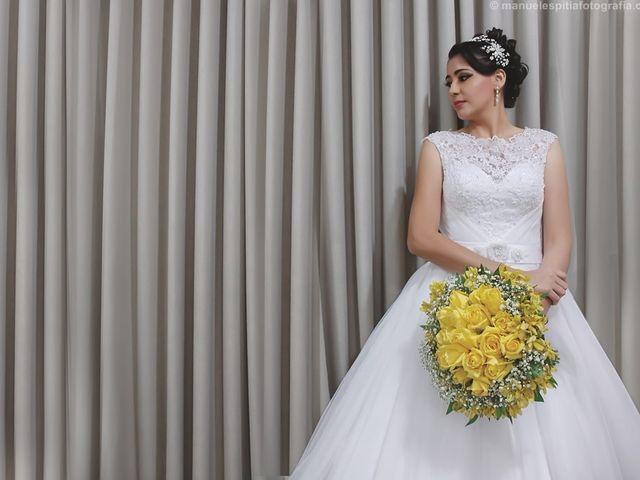 El matrimonio de Danny y Carol en Bogotá, Bogotá DC 6